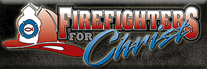 Firefighters for Christ Logo